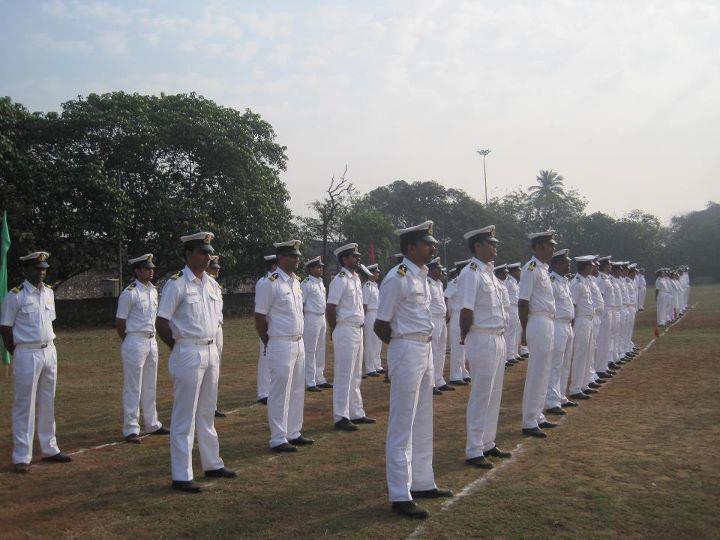 Preventive Officer dress code images