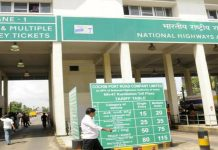 Toll tax in Gujarat and Uttar Pradesh