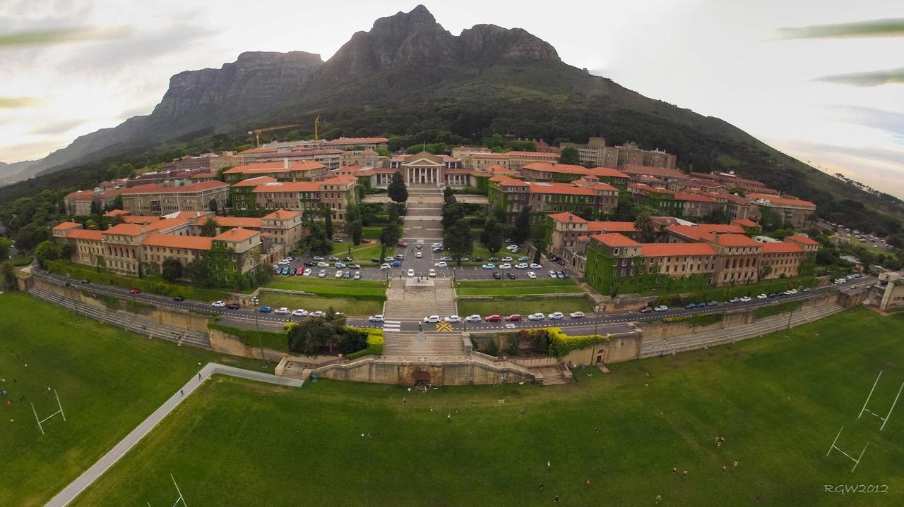 University of Cape Town images
